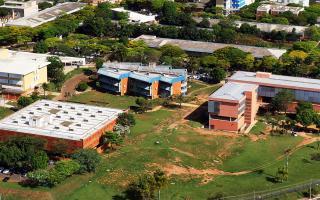 Campus Santa Mônica da UFU