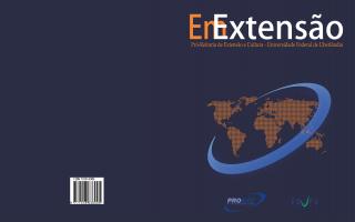 Imagem mostra capa da última edição da revista, com o mapa múndi ao canto.